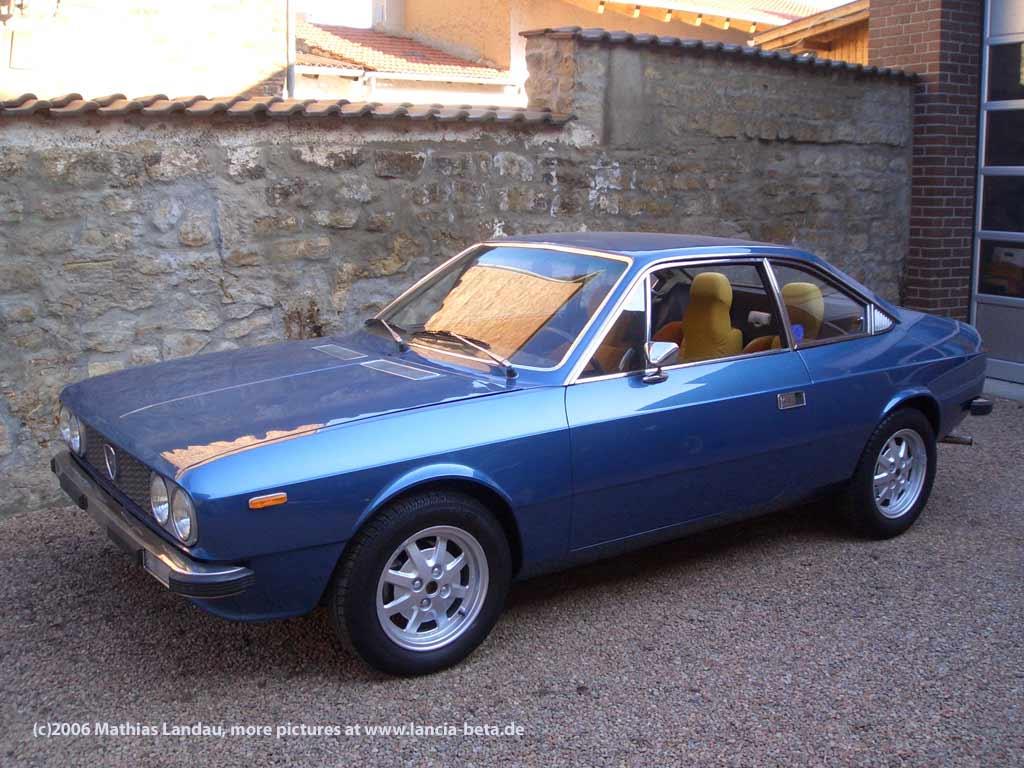 Cp130g type beta coupe 1600 serial s1 1975 owner mathias landau picture made by mathias landau vanachro Images